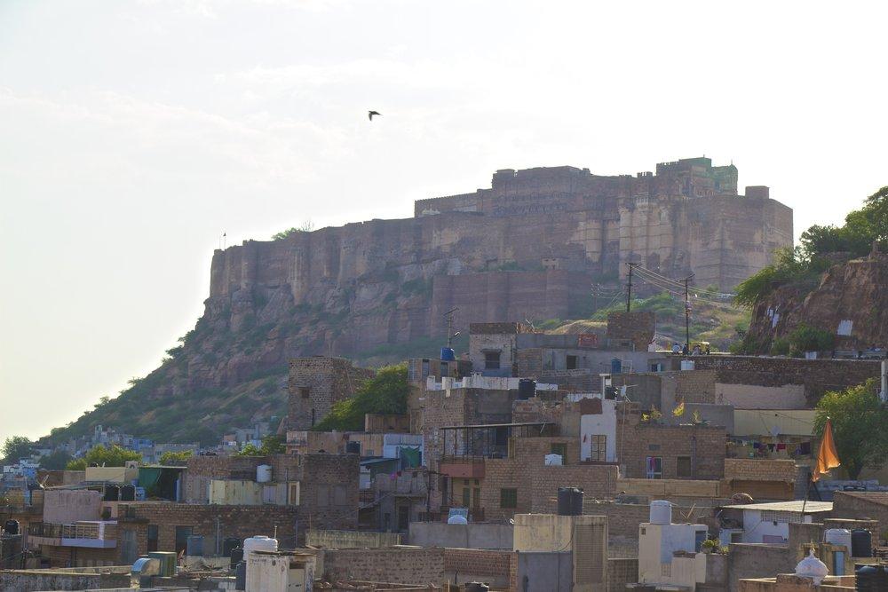 mehrangarh fort jodhpur rajasthan india 1.jpg