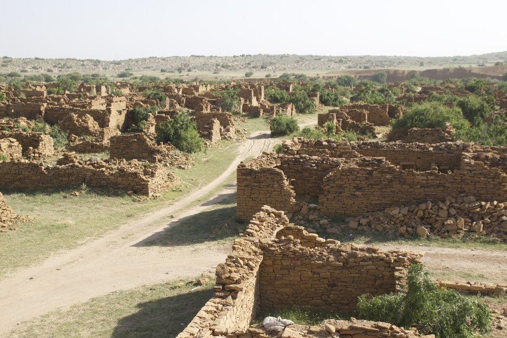 kuldhara jaisalmar empty city rajasthan 6.jpg