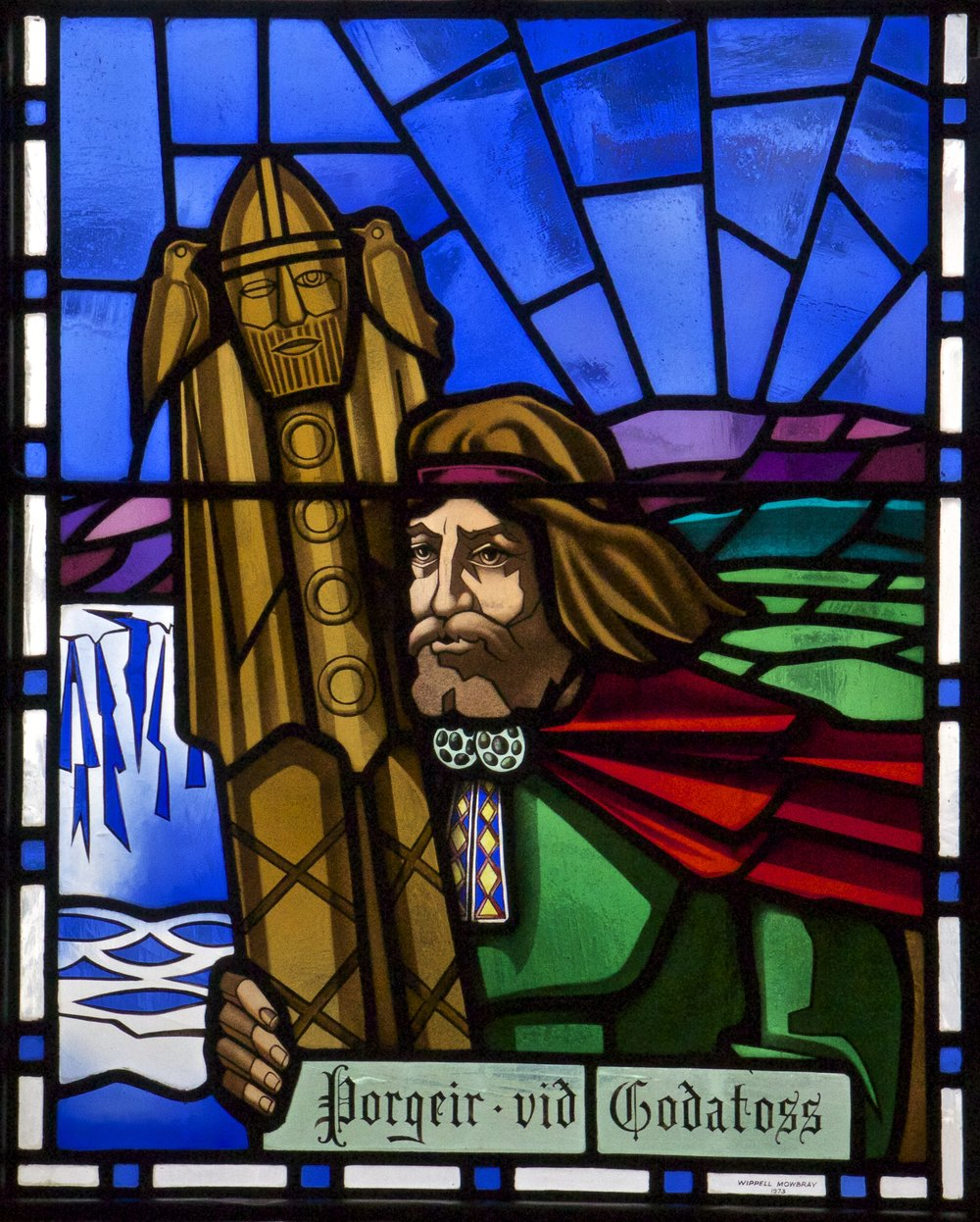 Akureyrarkirkja Akureyri Church 8.jpg