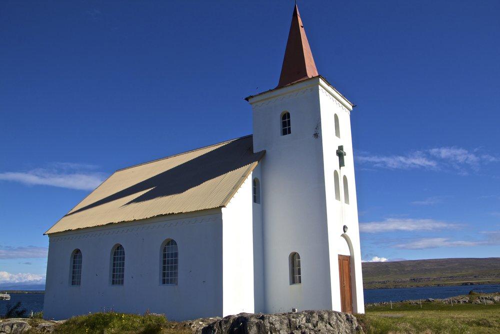Kollafjardarneskirkja West Fjords Churches 3.jpg