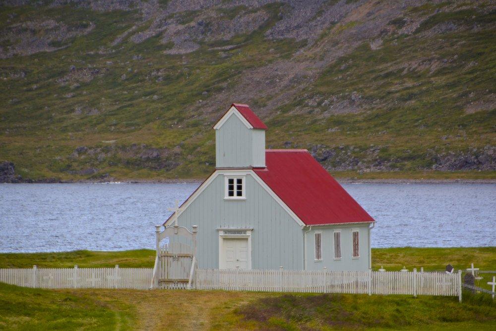 Eyrarkirkja í Seyðisfirði West Fjords Churches 1.jpg