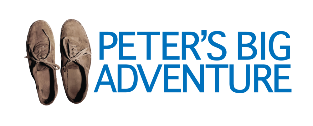 Peter Finds Paradise On The Pakistani Border: Turtuk | Peter's Big Adventure