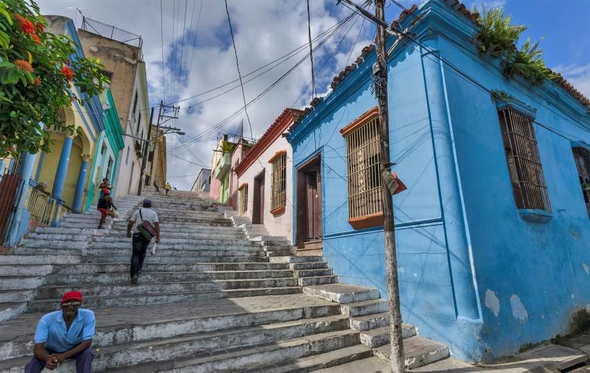 Credit:http://www.luxurymeliacuba.com/en/destinations/santiago-de-cuba