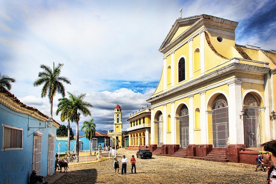 Credit:https://pixabay.com/en/cuba-caribbean-trinidad-1249337/