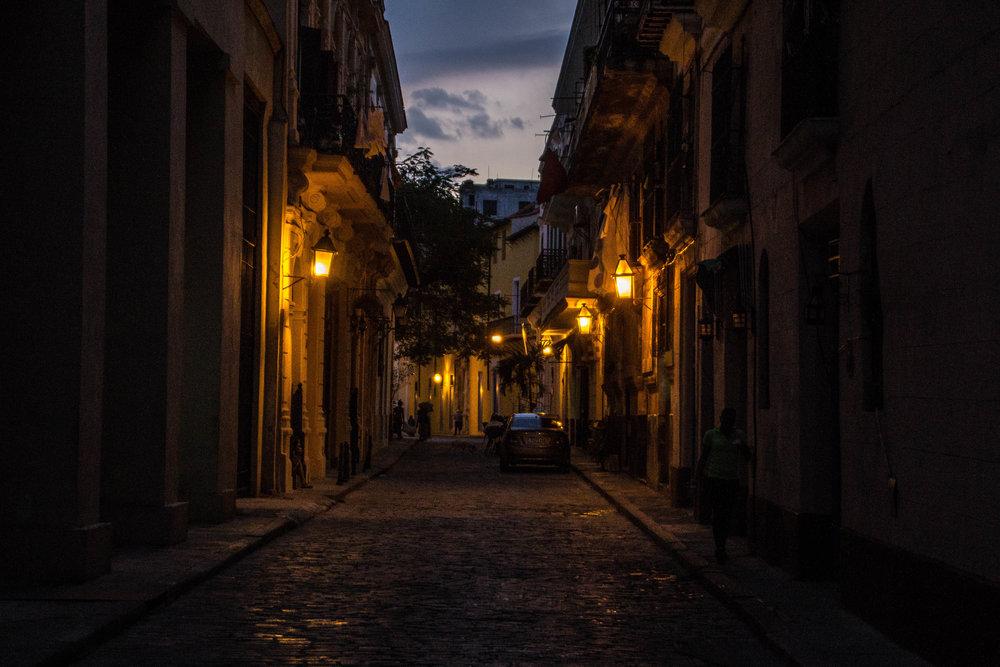 old havana cuba alley dusk-1-2.jpg