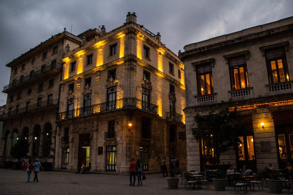 old havana cuba square dusk-1-2.jpg