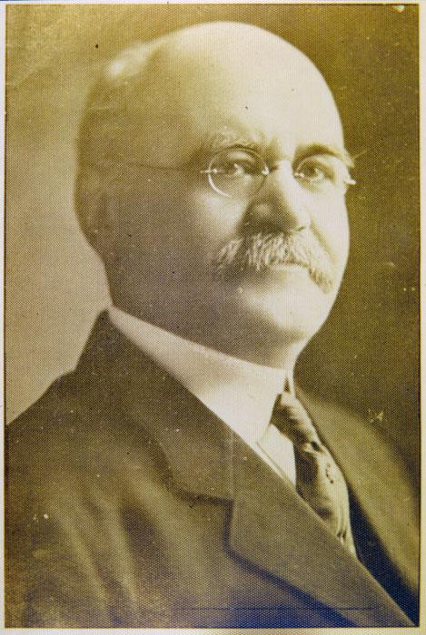 E.W. Grove
