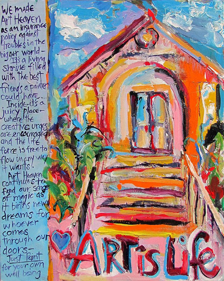 art heaven sebastopol california_carole_watanabe