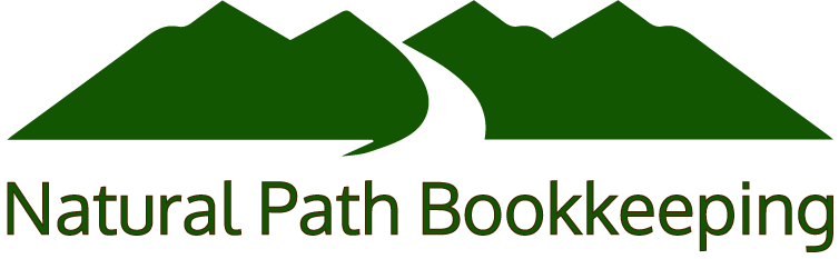 Natural Path Bookkeeping