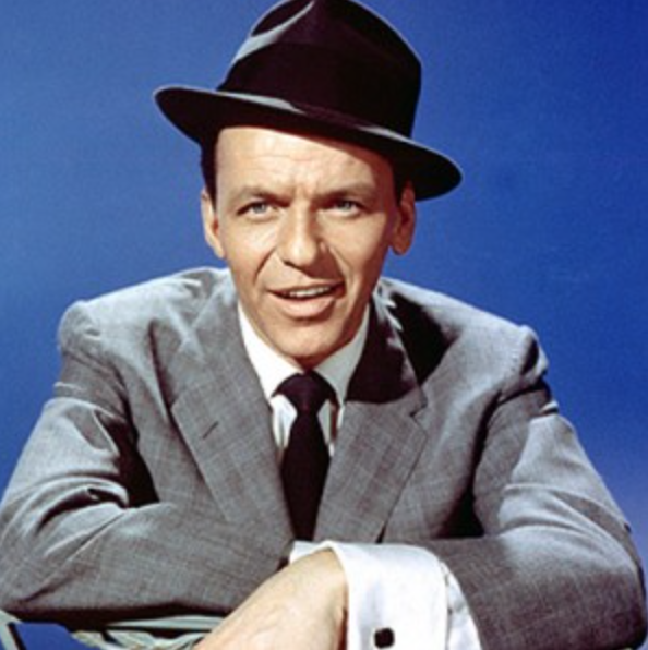Frank Sinatra  12/12