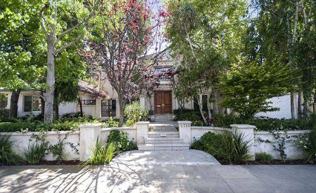 2715 Forrester Ave, Cheviot Hills