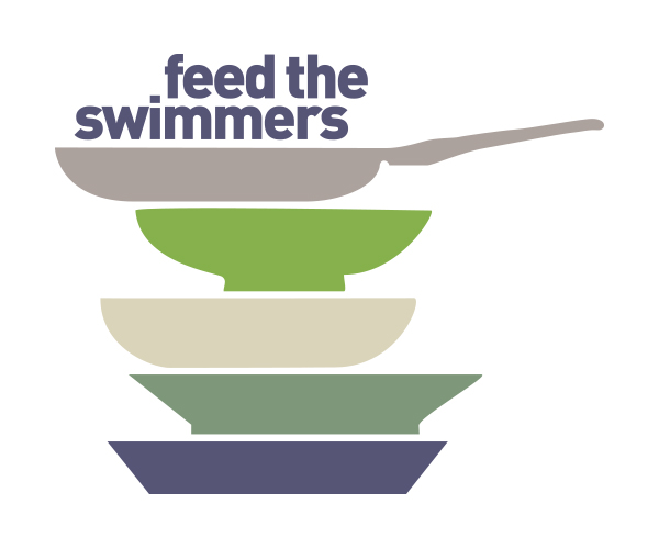 Feed the Swimmers