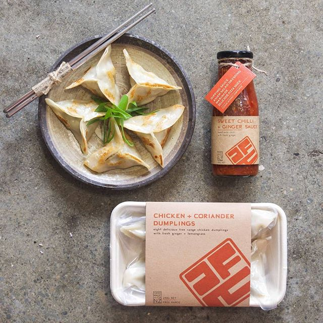 Have your tried our Chicken and Coriander dumplings? They are super delicious! #instafood . . . . . . . #wellington #afr #asianfoodrepublic #asianfusion #asianfood #dumplings #chicken #coriander #makeathome #homecook #supermarket #yum #delicious #food #foodphotography