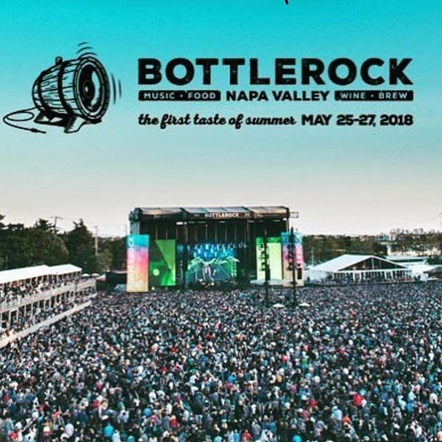 Hey bottlerockers, we'll be flying over this weekend. Come join us. Come join us for beautiful flight over Napa. Details on our website , see link above. #letsfly #bottlerocknapa