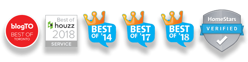 Furniture Assembly Service Toronto Best Of Logo