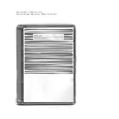 Jan Jelinek / Computer Soup