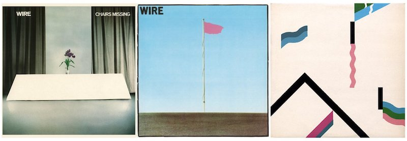 Wire Reissues