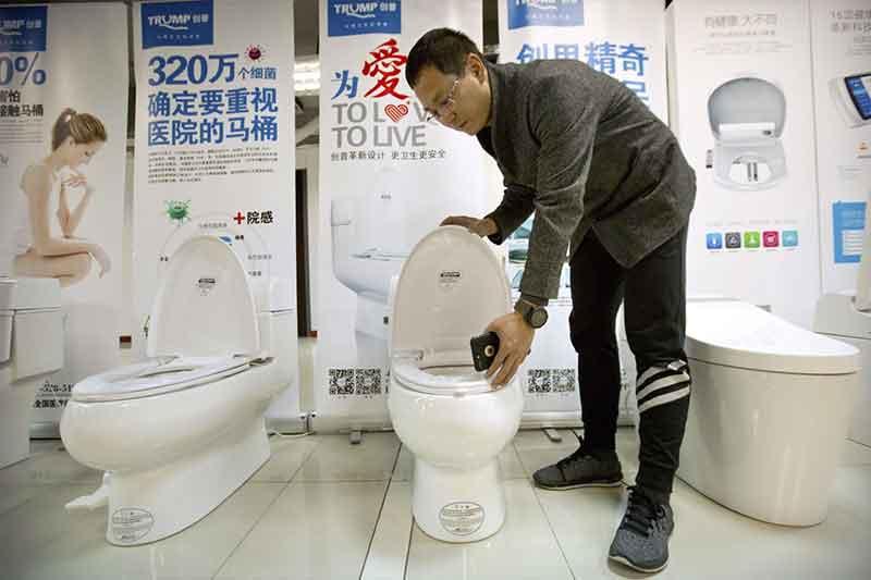erika kinetz trump china
