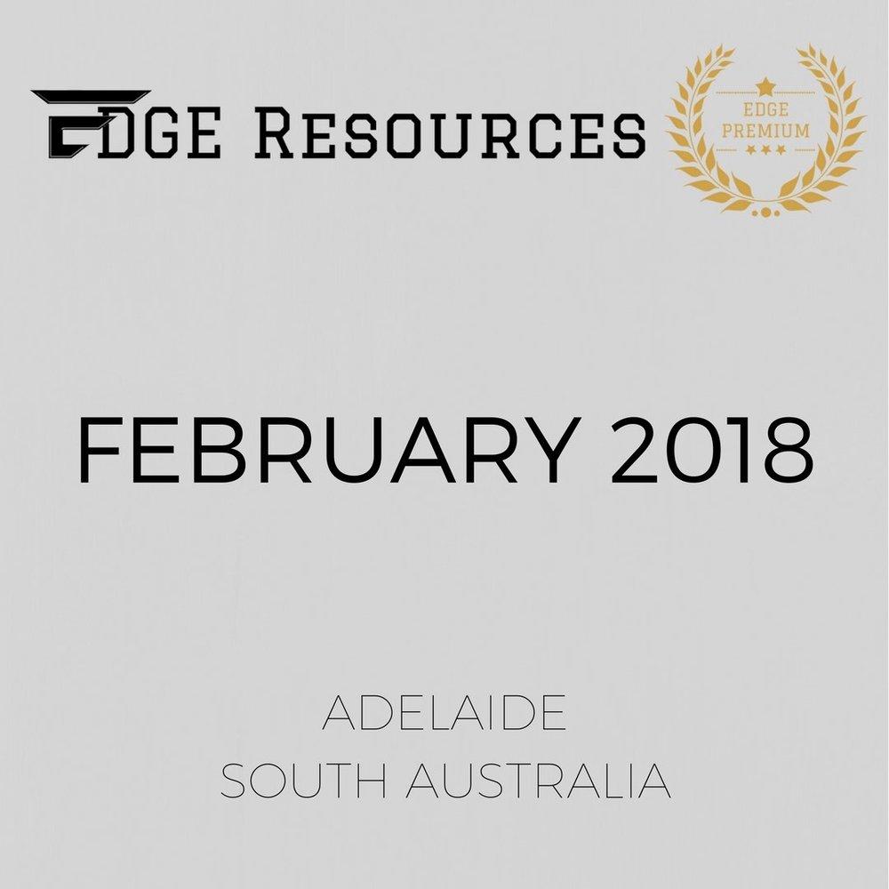 February 2018 - Adelaide.jpg