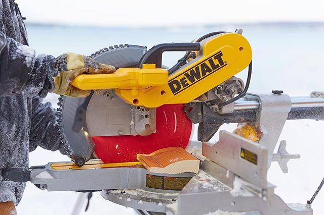 No matter the season, we're on site building!☃️🛠 #dewalttools #winter #UPGC #upgeneralcontracting #up #upperpeninsula #michigan #puremichigan #906 #builder #contractor #contractorsofinsta #contracting