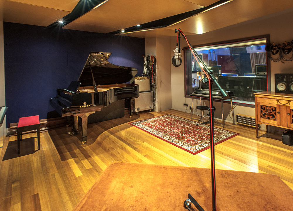 Studio 1 Live Space