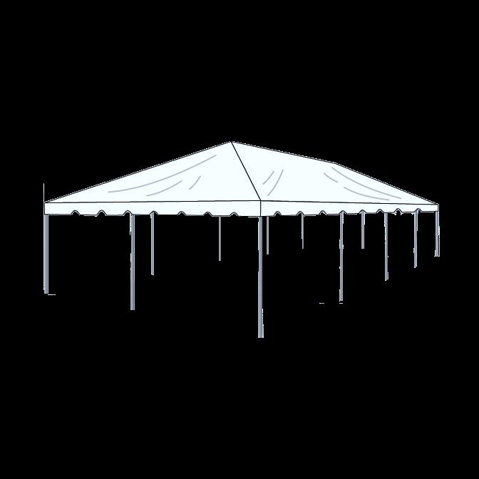 20u0027 x 50u0027 Frame Tent - Clear  sc 1 st  Box K Events & 20u0027 x 50u0027 Frame Tent - Clear u2014 Box K Events