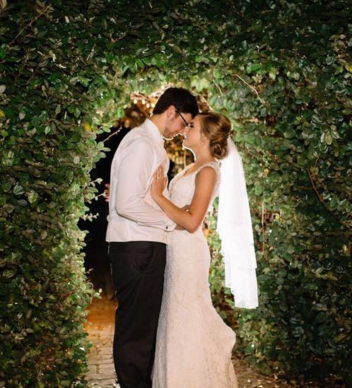Kristen & Matthew