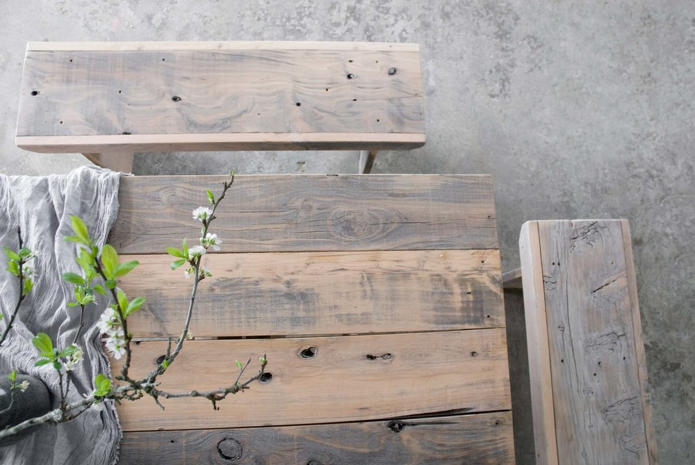 Trestle tables - View details