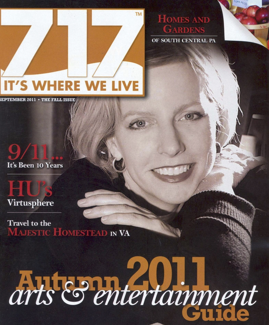 Autumn 2011 717 Magazine — Karen Click, Pianist