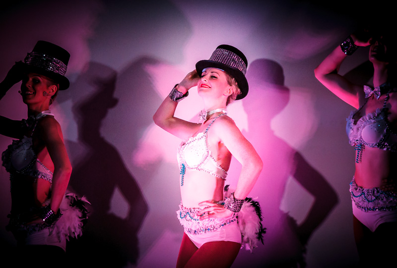 The Jazz Age Dance Cabaret (9th May 2015). Picture credit: Geoff Lawrence.