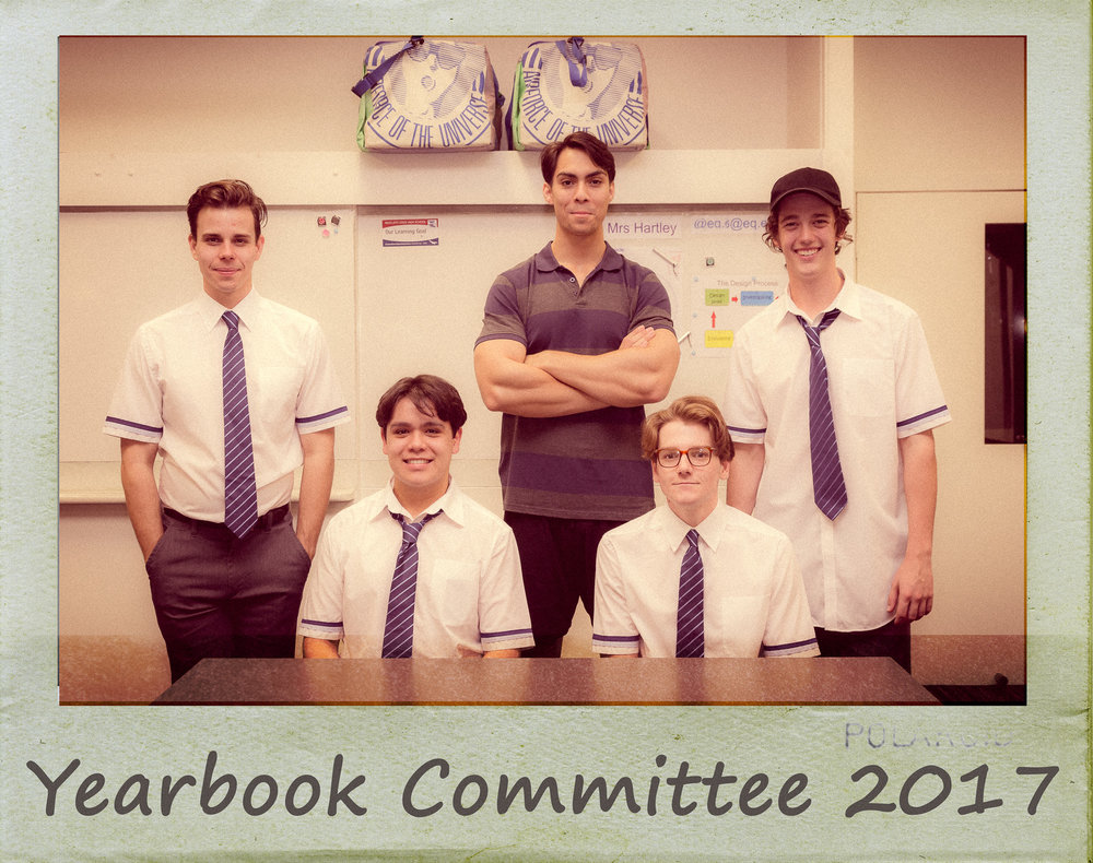 Pictured (L to R): Noah (Brodie Greenhalgh), Byron (Peter Wood), Jock (Dean Taylor), Cam (Levi Wilcox), and Simon (Caeleb Grosser). Picture credit: Geoff Lawrence, Creative Futures.