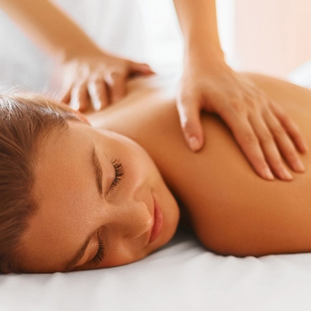 Enjoy a Peaceful Escape ...   ...from the rigors of travel with a  relaxing spa massage  to reinvigorate body, mind, and soul.