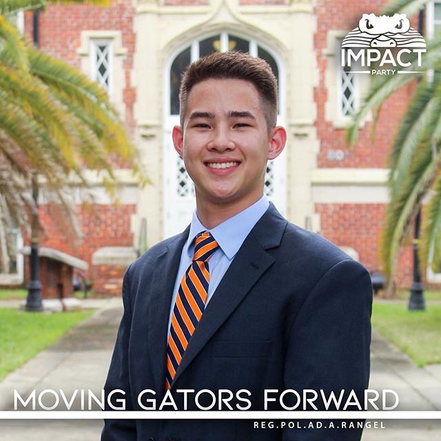We are so proud of our brother, Spencer Nguyen for being elected to Senate seat District B! We are excited to see all you will accomplish, brother. #movinggatorsforward