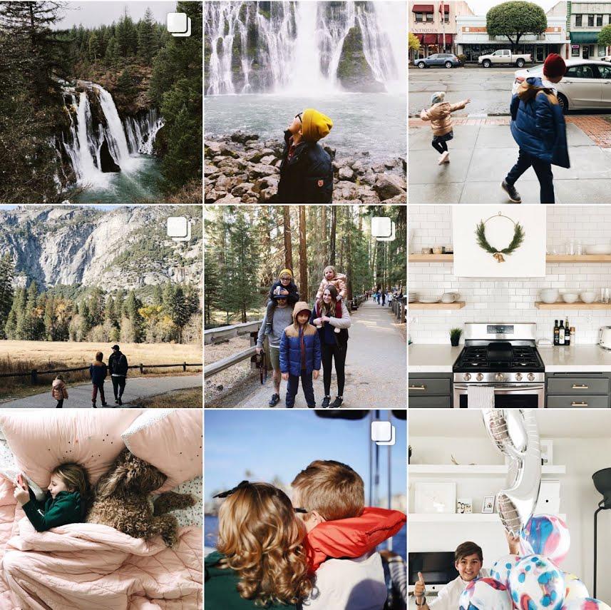 Kelly Fondots Instagram