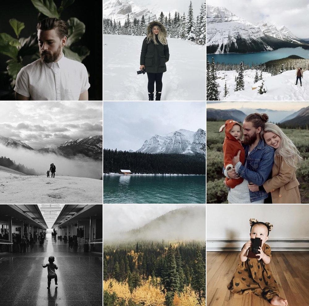 SirCalen Instagram