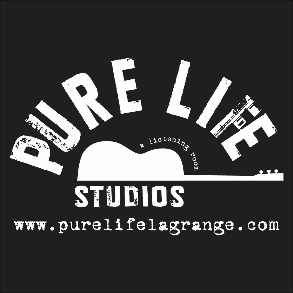 Chattahoochee Heritage Project - Pure Life Studios
