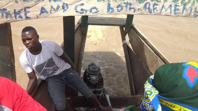 benue river pilot chris congdon blog