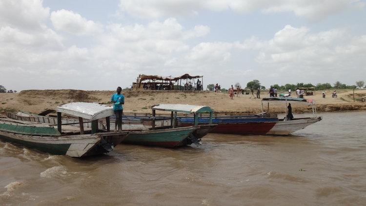 benue ferry landing chris congdon blog