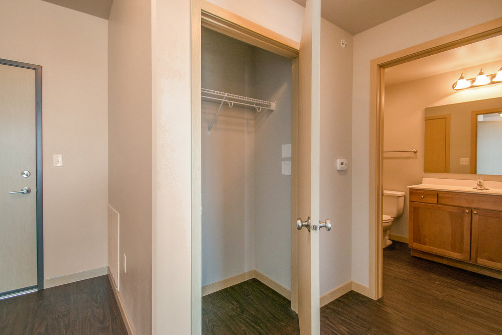 One Bedroom Foyer Closet.jpg