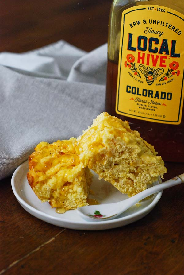 The Best Cornbread Recipe