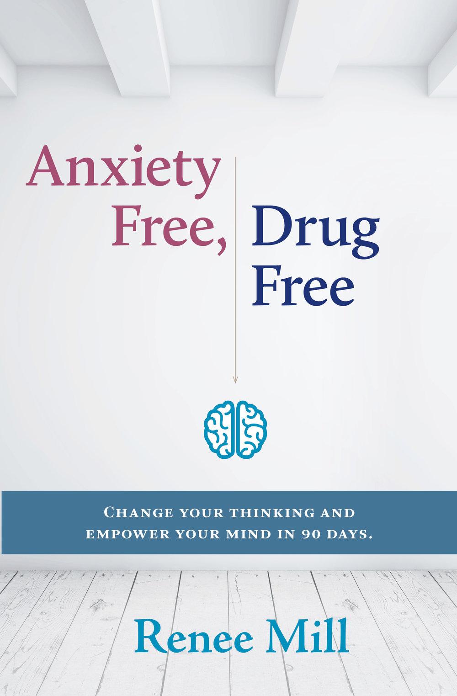 Anxiety-Free-Drug-Free