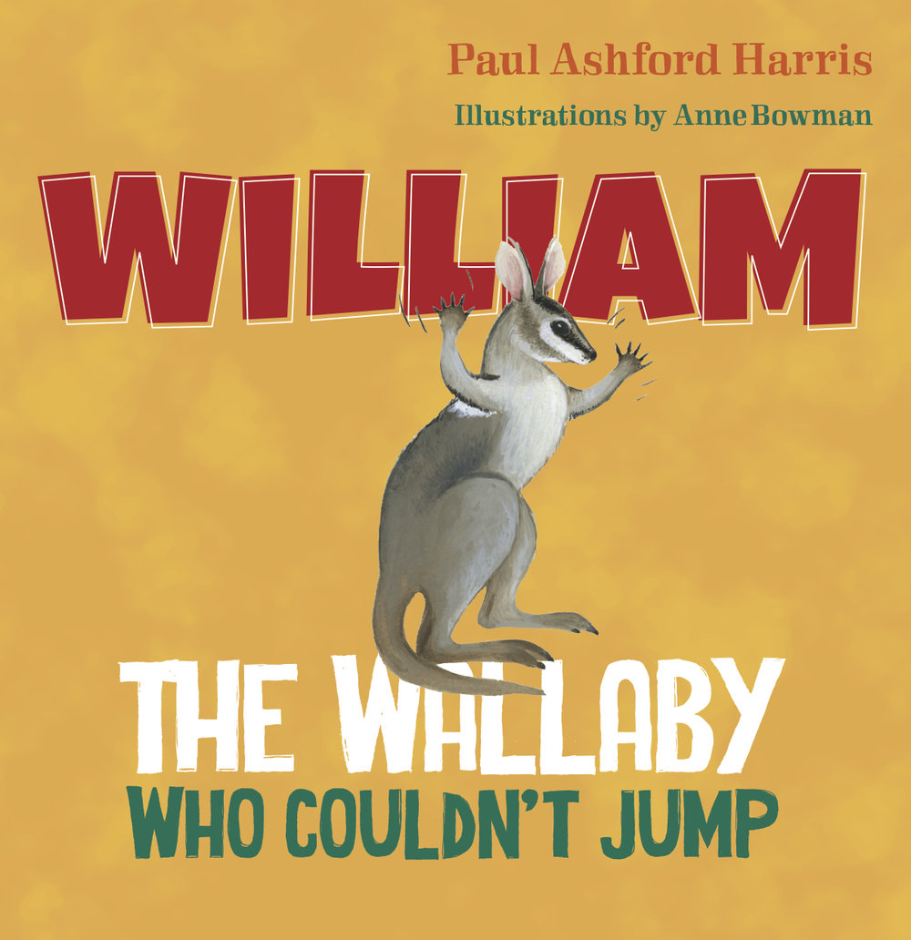 william-the-wallaby-who-couldnt-jump-paul-ashford-harris