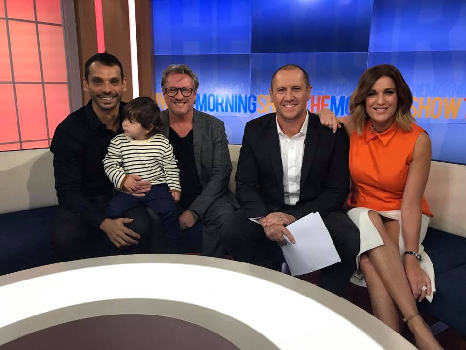 Aaron-Elias-Brunsdon-Designer-Baby-The-Morning-Show