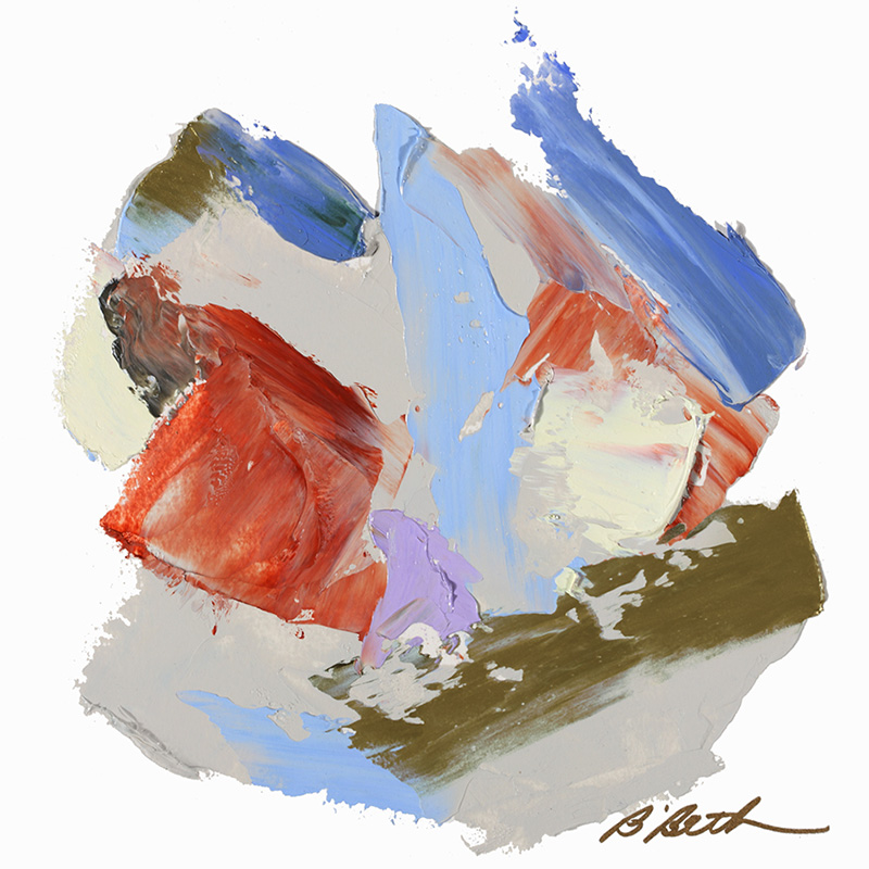 SOLD - UNCONSTRUCTED I