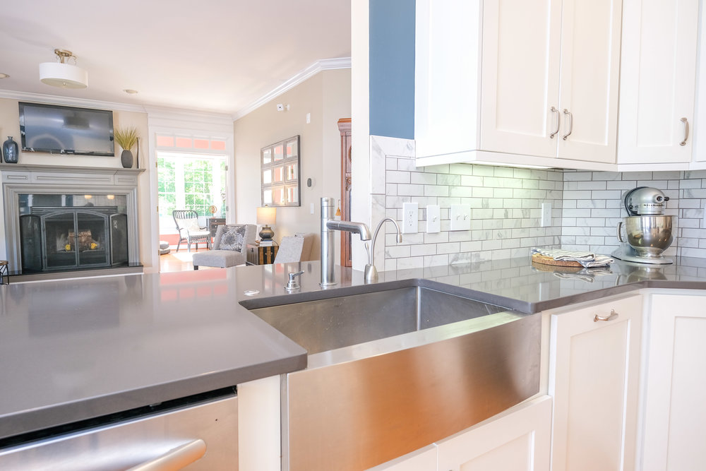 Durham Real Estate Photography Interior Kitchen 6