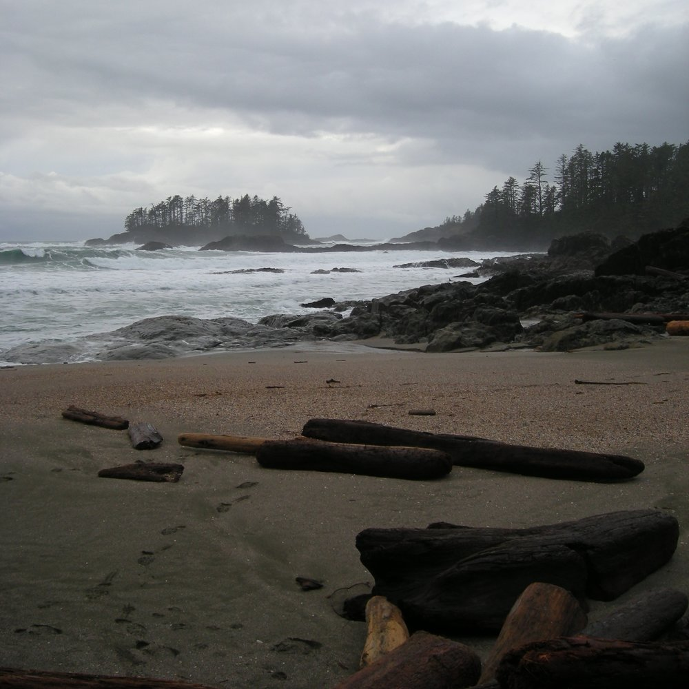 Radar Beach