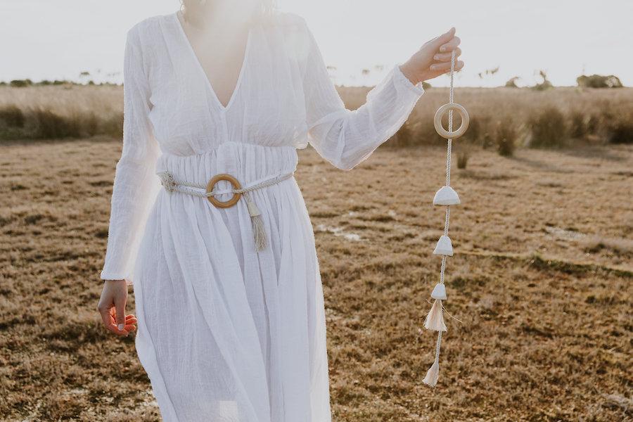 Dune Mobile + Sun Worshipper Belt