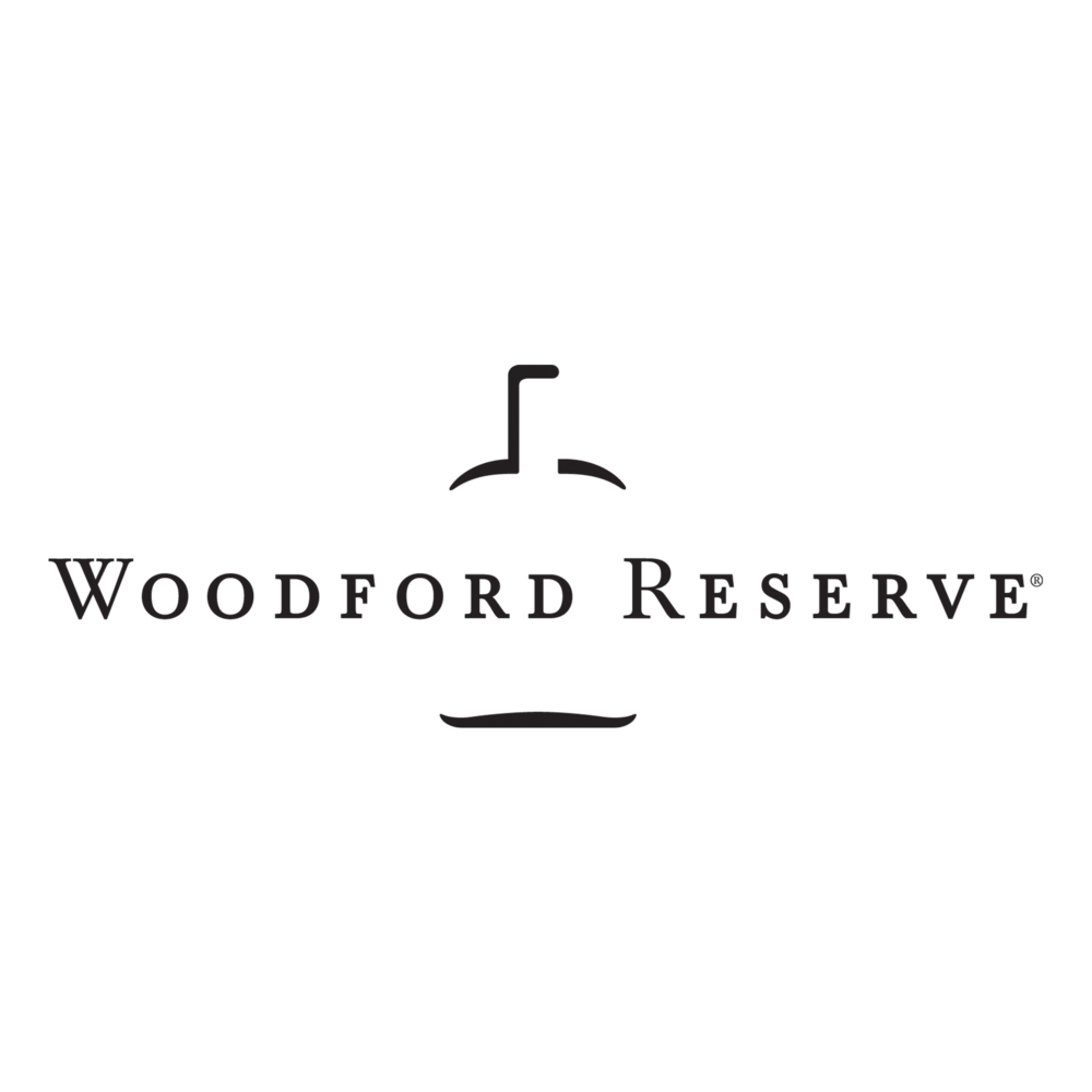 *Please enjoy Woodford Reserve responsibly.