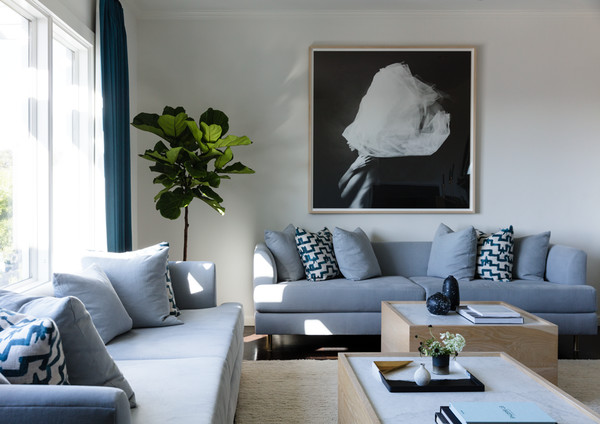 SF Residential