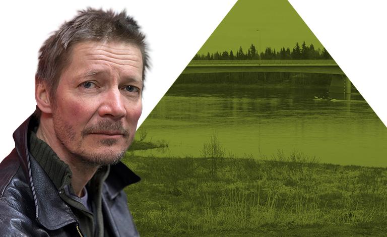 to 7.6.2018 | klo 24 kylätalon ranta, kaukonen   Kaaskerin Lundström